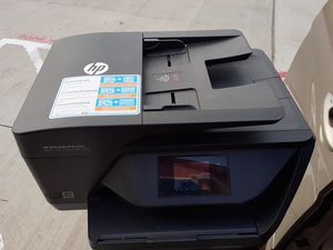 Printer no ink included for Sale in Pasadena, TX