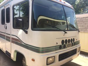 Motorhome Rexhall for Sale in Coppell, TX