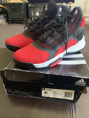 Adidas size 8.5 Brand New!! for Sale in Hartford, CT