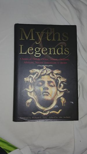 Myths and Legends for Sale in Nokesville, VA