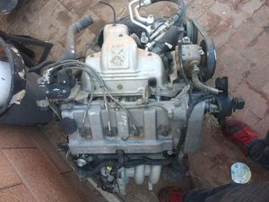 Motor mazda 99. Ay. Mecanico adomicilio for Sale in Phoenix, AZ