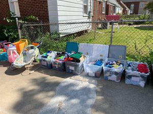 Kids clothes for Sale in Dearborn, MI