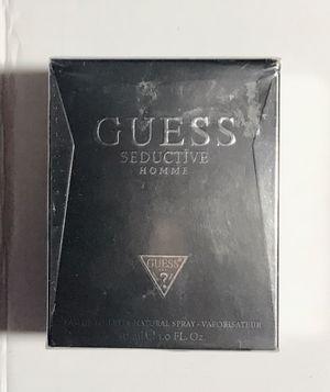 Guess Seductive Homme Eau de Toilette Spray (30ml / 1 fl.oz) Men's Fragrance for Sale in San Diego, CA