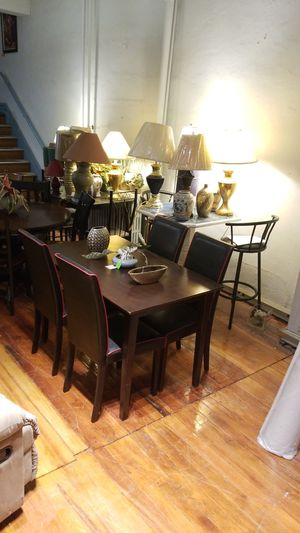 Dining table set for Sale in Allentown, PA