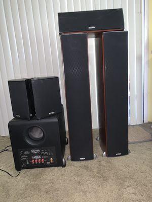 Polk Audio for Sale in St. Petersburg, FL