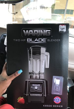 BLADE BLENDER for Sale in Fort Lauderdale, FL