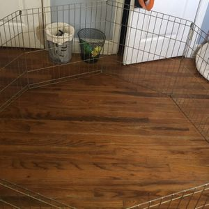 Adjustable Dog Kennel for Sale in Brandywine, MD