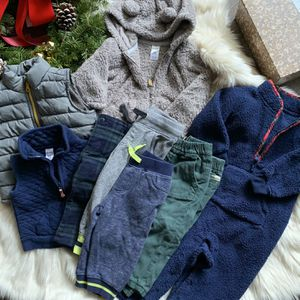 12 Months Old Clothing for Sale in Jersey City, NJ