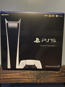 Sony Playstation 5 Digital Edition for Sale in Brooklyn,  NY