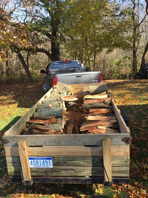 Fire Wood for Sale in Three Rivers, MI