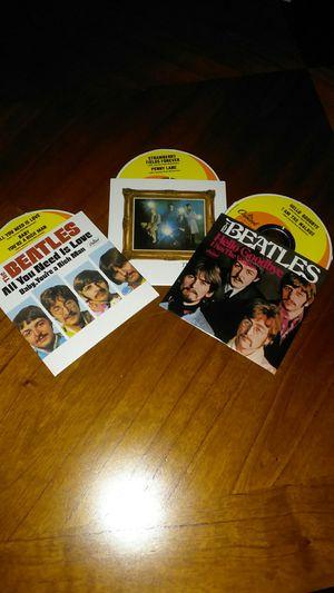 Beatles promotional CD set for Sale in Boynton Beach, FL