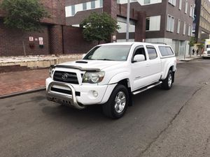 2009 Toyota Tacoma SR5 Double Cab 4D for Sale in The Bronx, NY
