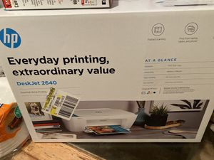Printer for Sale in Nashville, TN