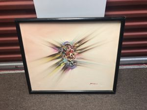 Abstract Art Painting for Sale in Hialeah, FL