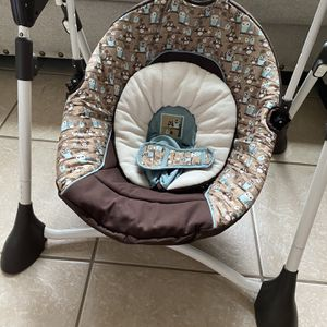 Baby Swing for Sale in Spring, TX