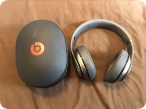 Beats Studio Wireless Headphones for Sale in San Bernardino, CA