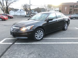 2011 Honda Accord EXL for Sale in CT, US
