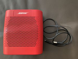 Bose bluetooth speaker - $85 for Sale in Worcester, MA