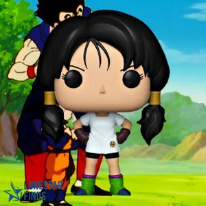 Funko POP! Anime DBZ Videl Dragonball Z Collectible Figure #528! for Sale in Universal City, TX
