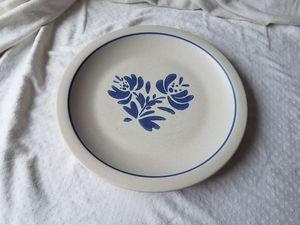 Pfaltzgraff Yorketowne dinner plate for Sale in Cumming, GA