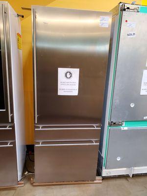 Monogram Built-in Refrigerator for Sale in Walnut, CA