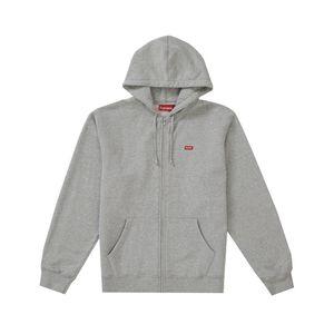 Supreme Small Box Logo Zip Up Sweatshirt for Sale in Everett, WA