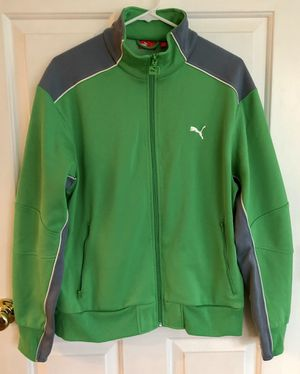 Puma Jacket for Mens, Size S, Used. for Sale in Ashburn, VA