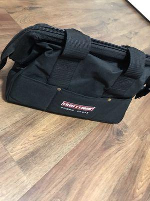 Craftsman Tool Bag for Sale in Fullerton, CA