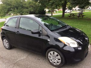 2009 Toyota Yaris 110k Miles manual transmission for Sale in Elkton, MD
