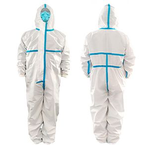 5!! Disposable PPE suit for Sale in ROXBURY CROSSING, MA