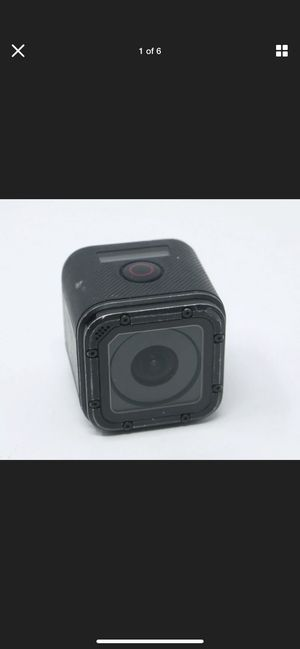 GoPro hero 4 session for Sale in Chattanooga, TN