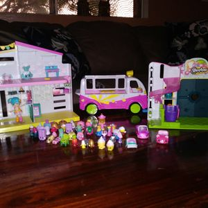 Shopkins for Sale in Phoenix, AZ