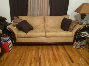$450 Full Living Room Set for Sale in The Bronx, NY