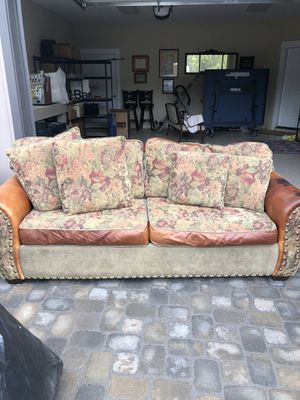 Couch for free for Sale in Bend, OR