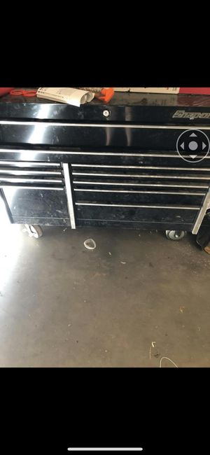 Snap on tool box for Sale in Midland, TX