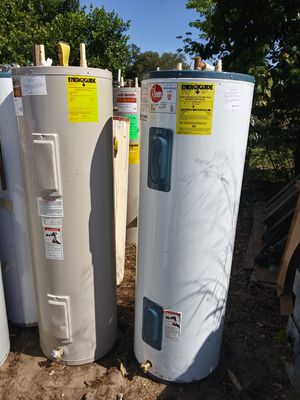 Water heater/ calentadores for Sale in Kissimmee, FL