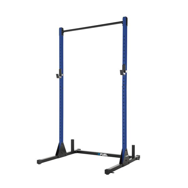 Weider XR 5.9 and squat rack