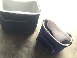Lunch coolers for Sale in Sacramento, CA
