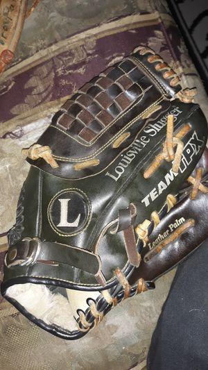 11.25 inch Louisville Slugger Baseball Glove for Sale in Houston, TX