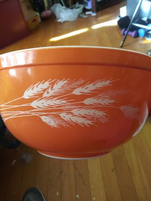 Pyrex Bowl #403 for Sale in Fort Worth, TX