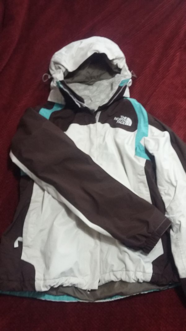 North Face Coat (Womens Large)