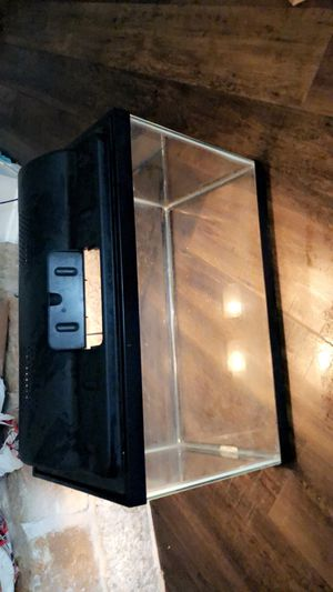 Fish tanks and accessories for Sale in Austin, TX