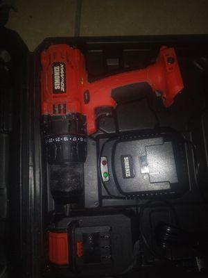 Simoniz cordless drill for Sale in Lexington, KY