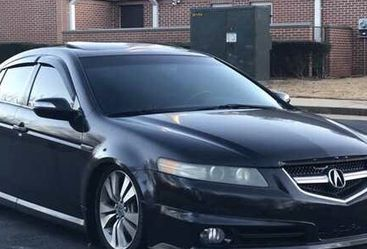 2008 Acura TL . Single owner 🔰 for Sale in Richmond,  VA