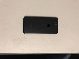 Iphone 7 plus 256gb for Sale in Cleveland, OH