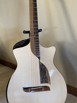 Rafal Turkowiak, 2020 Custom Build Acoustic for Sale in Redwood City,  CA