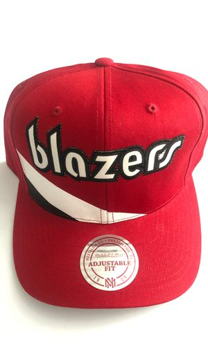 Blazers adjustable hat new for Sale in Lake Elsinore, CA