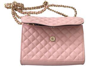 Rebecca Minkoff Quilted Mini Affair Bag Quartz for Sale in MD, US