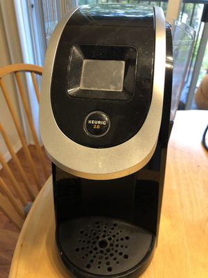 Keurig 2.0 for Sale in Seattle, WA