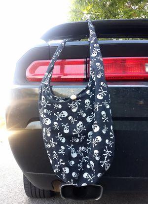 Skull and Crossbones hobo bag for Sale in Fenton, MO